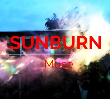 Sunburn by Muse